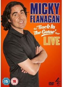 Back in the Game: Live [Import]