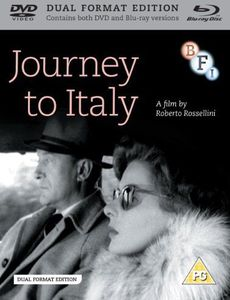 Journey to Italy (Blu-ray+DVD) [Import]