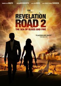 Revelation Road 2: Sea of Glass and Fire