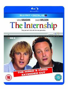 Internship (+ Digital) [Import]
