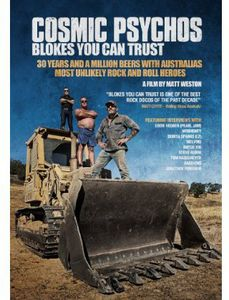 Blokes You Can Trust