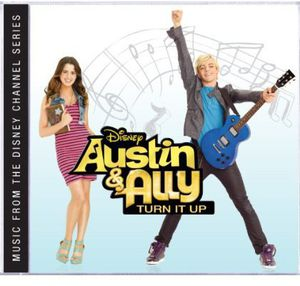 Austin & Ally 2 (Original Soundtrack)