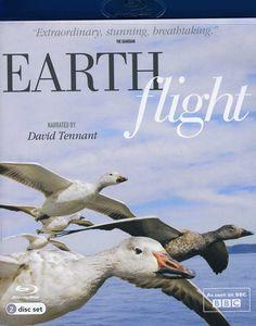 Earth Flight [Import]