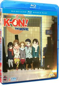 K-On! The Movie [Import]