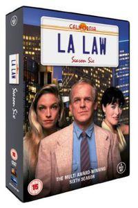 L.A. Law: Season 6 [Import]