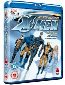 Astonishing X-Men: Gifted [Import]