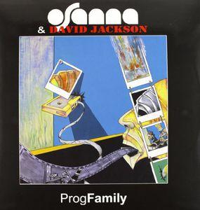 Prog Family