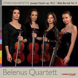 String Quartet No 61 /  String Quartet No 4