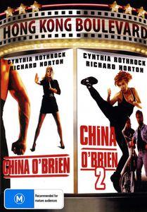 China Obrien 1/ 2 [Import]