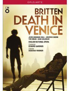 Death in Venice
