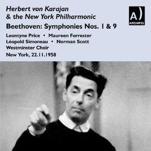 Symphonies 9 1 & 5
