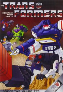 Transformers More Than Meets the Eye: S2 -: Volume 2