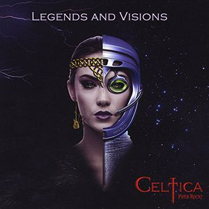 Legends & Visions