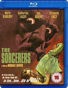The Sorcerers [Import]