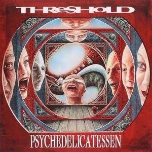 Psychedelicatessen [Import] , Threshold