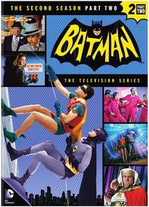 Batman: The Second Season Part Two