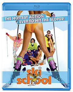 Ski School , Mark Thomas Miller