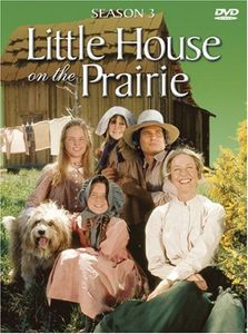 Little House on the Prairie: Season 3 [Import]