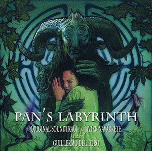 Pan's Labyrinth (Original Soundtrack) [Import]
