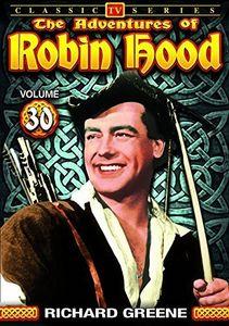 The Adventures of Robin Hood: Volume 30