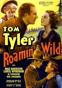 Roamin Wild