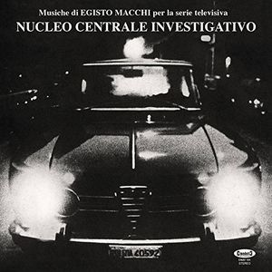 Nucleo Centrale Investigativo (Original Soundtrack) [Import]