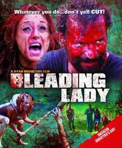 Bleading Lady