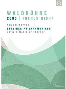 Waldbuehne 2005 - French Night