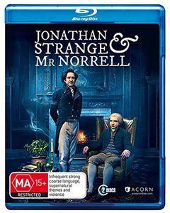 Jonathan Strange & Mr. Norrell [Import]