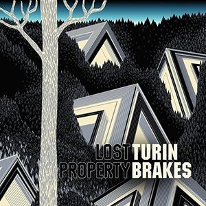 Lost Property [Import] , Turin Brakes