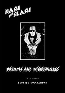 Dreams and Nightmares Including Bedside Companion