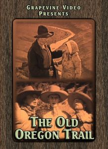 The Old Oregon Trail