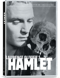Hamlet (Criterion Collection)