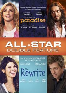 The Rewrite /  Paradise