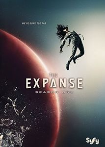 The Expanse: Season One