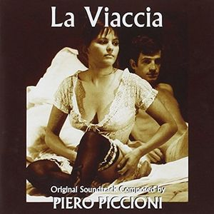 La Viaccia (Original Soundtrack) [Import]
