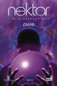 Pure: Live in Germany [Import]