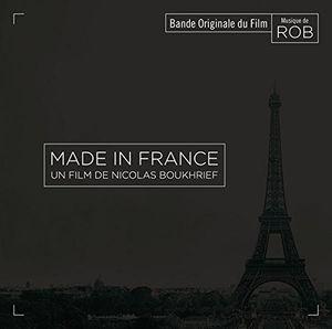 Made In France (Original Soundtrack) [Import]