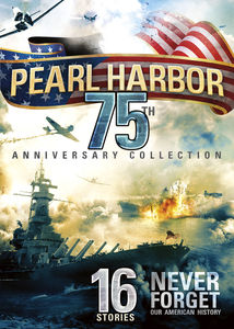 Pearl Harbor 75Th Anniversary Collection: 16 Features