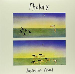 Phalanx [Import] , Australian Crawl