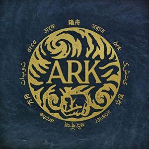 Ark (Yellow & Blue Splatter Vinyl) [Import] , In Hearts Wake
