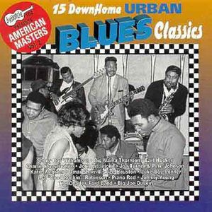 Down Home Urban Blues Classics /  Various