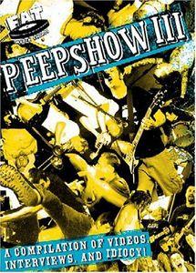 Peepshow: Volume 3