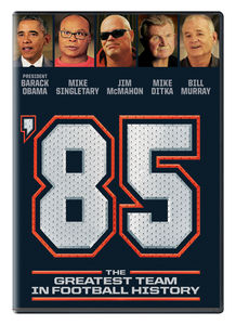 85: Greatest Team In Football History