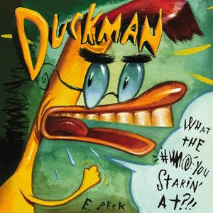 Duckman: Complete Series (Seasons 1-4) [Import]