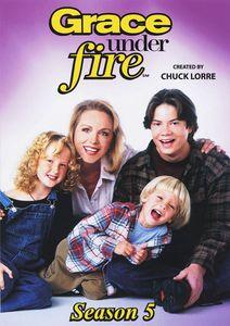 Grace Under Fire: Season 5