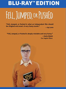 Fell, Jumped, Or Pushed