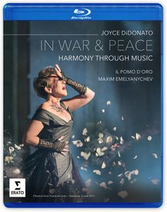 In War And Peace - Harmony Through Music