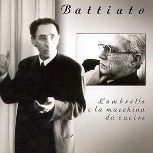 L'Ombrello E La Macchina Da Cucire [Import] , Franco Battiato