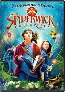 The Spiderwick Chronicles